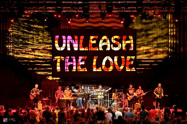 """Unleash the Love"" The Beach Boys LIVE! at The Great Auditorium"