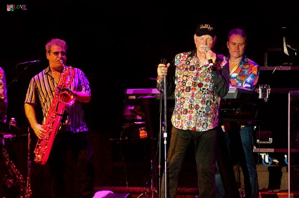 """""""Unleash the Love"""" The Beach Boys LIVE! at The Great Auditorium"""