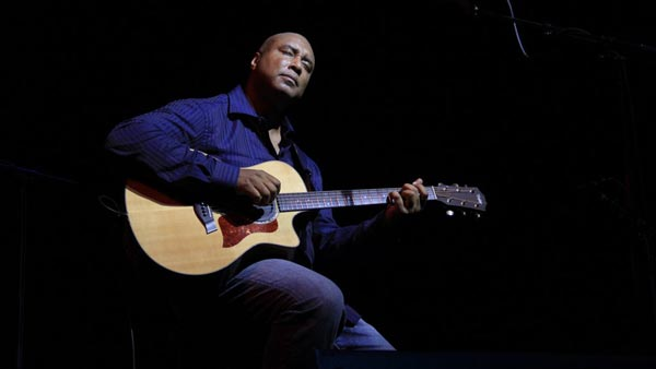 An Interview with Bernie Williams