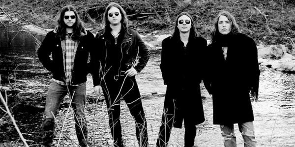 Bishop Gunn To Open For Lynyrd Skynyrd At PNC Bank Arts Center
