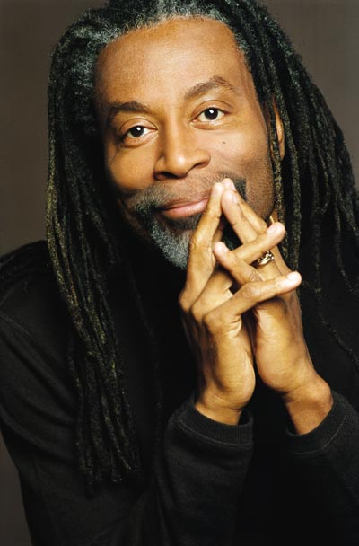 Bobby McFerrin To Kick Off the 125th Season Of Princeton University Concerts