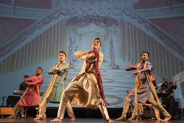 NJPAC Presents Bollywood Boulevard - A Journey Through Hindi Cinema