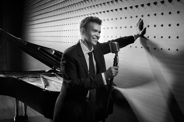 Brian Stokes Mitchell To Perform At Kean Stage