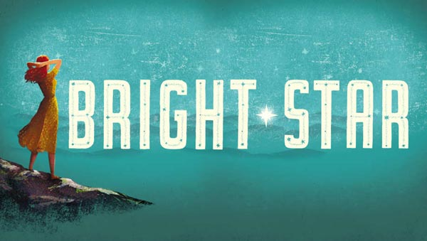 """Bright Star"" at Surflight Theatre"