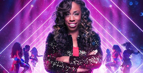 NJPAC Presents Bring It! LIVE - The Dance Battle Tour