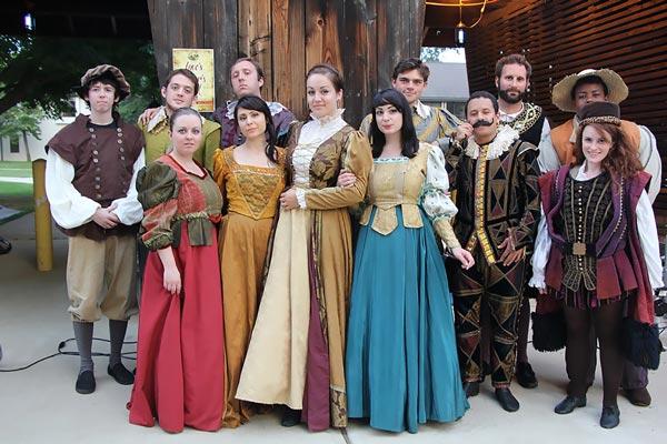 Brookdale to Host Shakespeare Birthday Bash