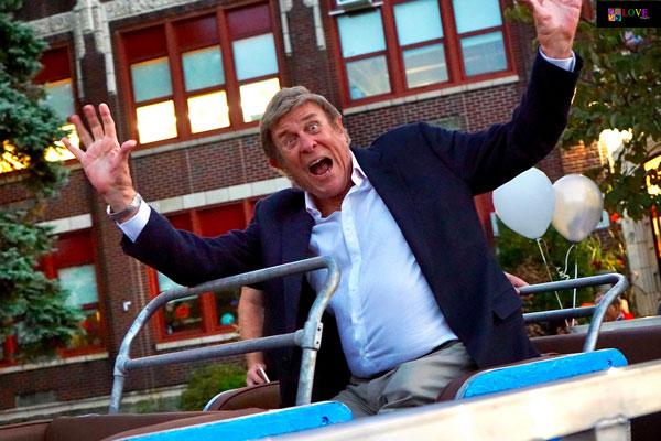 "Cliffside Park, NJ Celebrates ""Cousin Bruce Morrow Day!"""