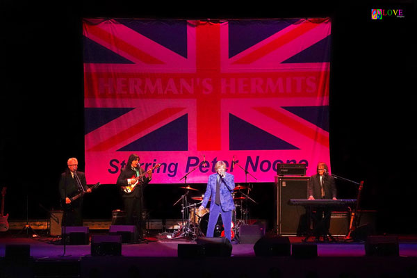 """How Could You Not Love Them?"" The Buckinghams and Herman's Hermits LIVE! at BergenPAC"