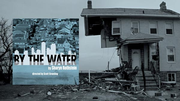 """""""By The Water"""" at The Waterfront South Theatre"""