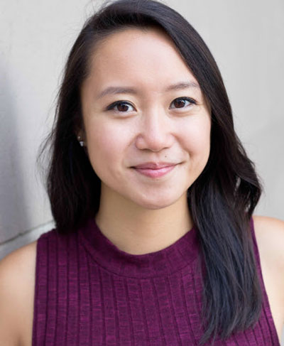"""NJ Rep Presents World Premiere of Chloe Hung's """"Issei, He Say, (Or the Myth of the First)"""""""