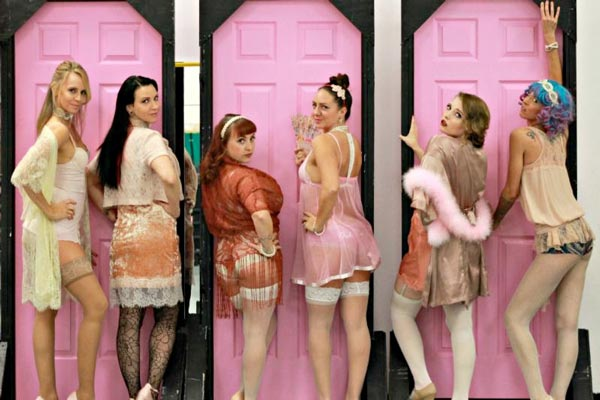 An Evening of Burlesque with the Vintage Vixens of Valentines In Cape May
