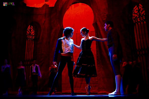 "Atlantic City Ballet To Kick Off 36th Season With ""Carmen"""
