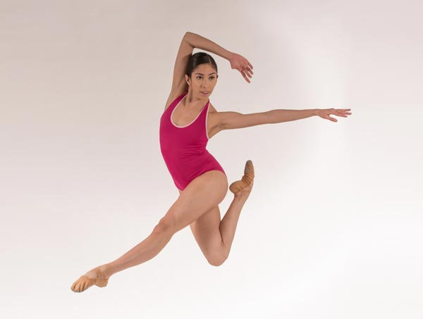 NJDTE Student To Receive Governor's Student Award For Excellence In Dance