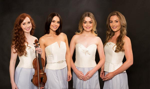 Celtic Women Christmas.Celtic Woman Brings The Best Of Christmas Show To Mayo On