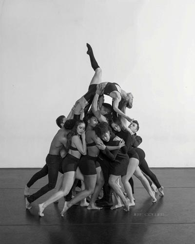 XY Dance Project To Perform at Centenary Stage Company's