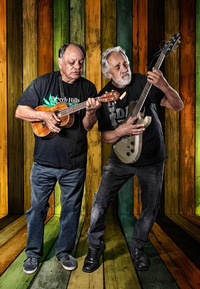 Cheech and Chong To Perform At Mayo
