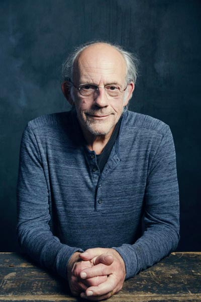 "Christopher Lloyd To Attend Garden State Film Festival And Receive ""Beacon Award"""