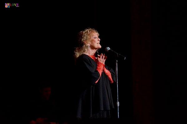 "Petula Clark Stars in ""Cousin Brucie's British Invasion"" LIVE! at the PNC Bank Arts Center"