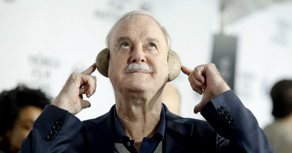 John Cleese & Monty Python and the Holy Grail In Asbury Park
