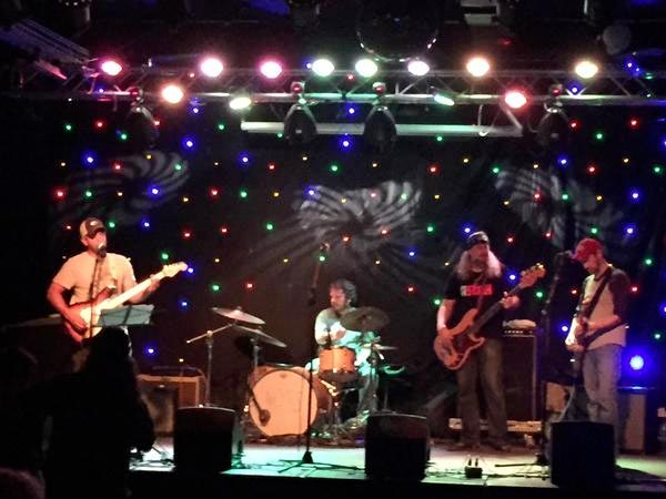 Terry Reid & Cosmic American Derelicts To Perform At Lizzie Rose Music Room