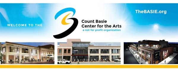 Red Bank's Count Basie Theatre Is Renamed Count Basie Center For The Arts