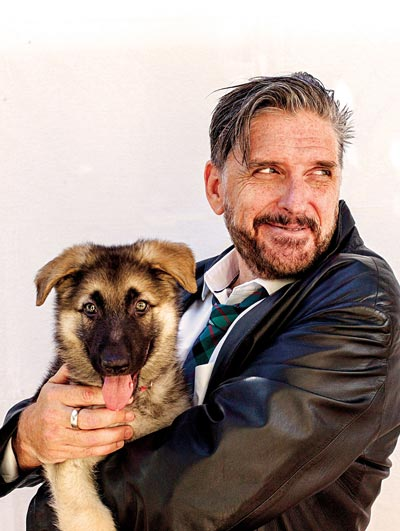 Craig Ferguson To Bring His Hobo Fabulous Tour To Mayo Performing Arts Center