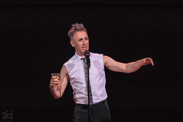 """Legal Immigrant"" Alan Cumming Brings His Cabaret To State Theatre New Jersey"