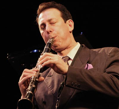 Bickford Theatre Hosts Dan Levinson's Jazz 101: The Trailblazers of America's Original Art Form