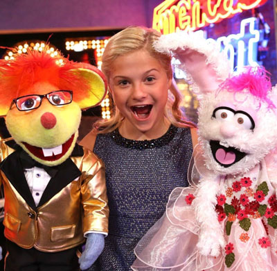 Darci Lynne and Friends Live To Perform At The State Theatre