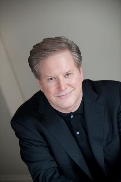Darrell Hammond To Perform At Howie Mandel's Comedy Club in Atlantic City