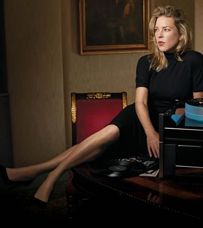State Theatre Presents Diana Krall: Turn Up the Quiet Tour
