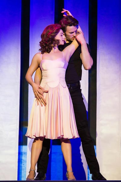 Dirty Dancing - The Classic Story on Stage At MayoPAC