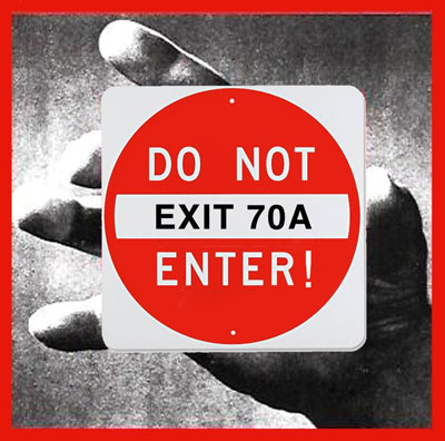 "Leonia Artists Featured in Group Show ""EXIT 70A"" at Fairleigh Dickinson University"