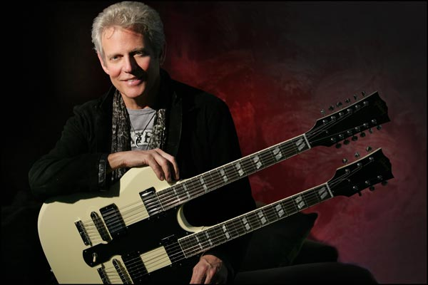 State Theatre Presents Don Felder, Formerly of The Eagles