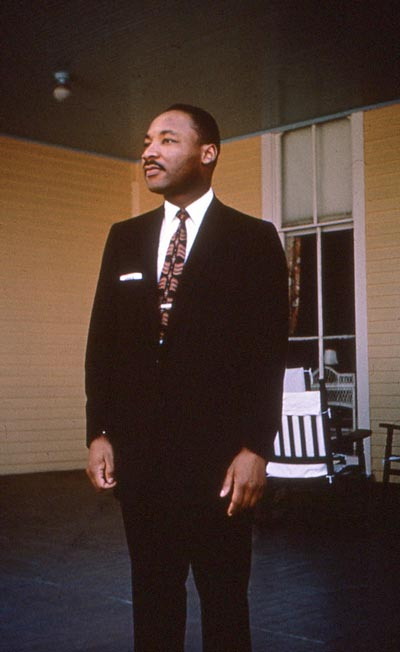 "Cape May To Remember 60th Anniversary of Dr. Martin Luther King's Visit and ""Nonviolence & Racial Justice"" speech"