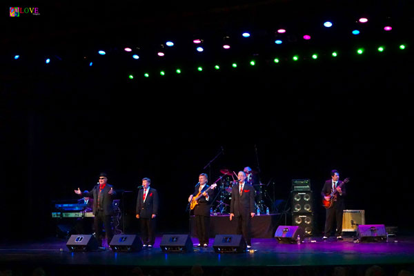 Charlie Thomas' Drifters, The Classics IV, and The Brooklyn Bridge LIVE! at The Strand, Lakewood