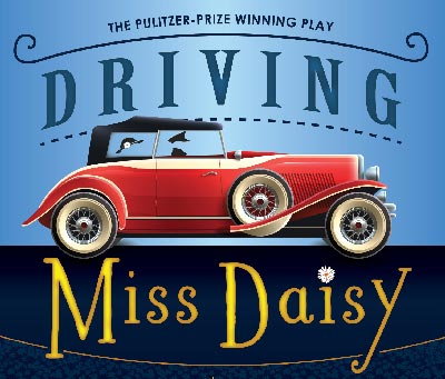 """Mile Square Theatre To Present """"Driving Miss Daisy"""""""