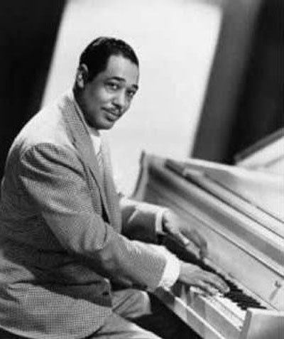 NJPAC Presents Duke Ellington's Sophisticated Ladies