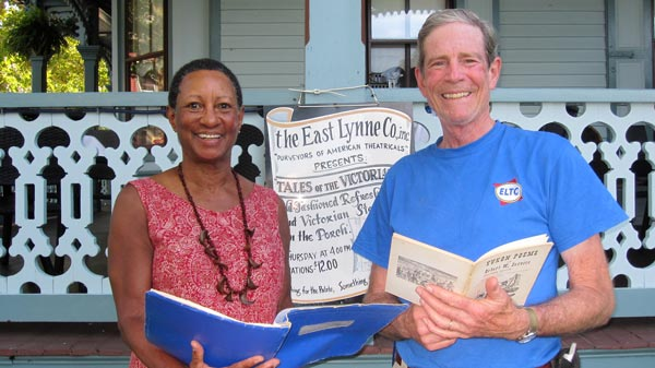 """East Lynne Theater Company To Begin 29th Year of """"Tales of The Victorians"""""""