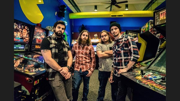 Experiment 34 To Hold CD Release At Asbury Lanes