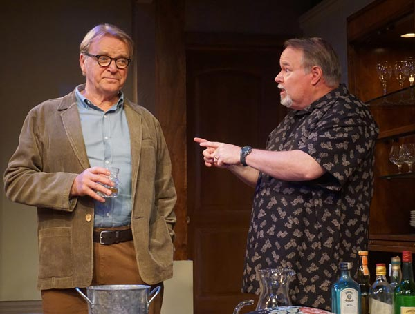 "REVIEW: ""Fern Hill"" at NJ Rep"