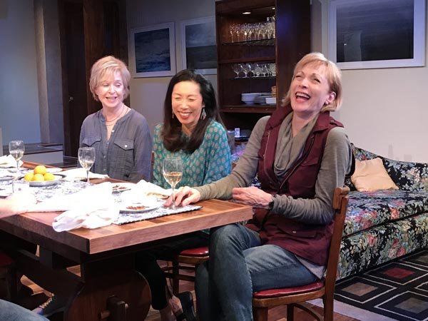"""REVIEW: """"Fern Hill"""" at NJ Rep"""