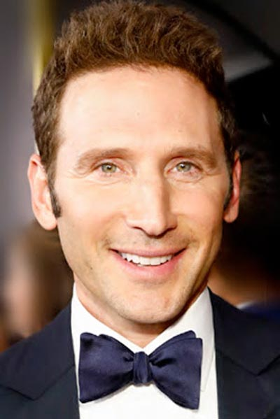 Lewis Center For The Arts Presents A Conversation with Actor Mark Feuerstein