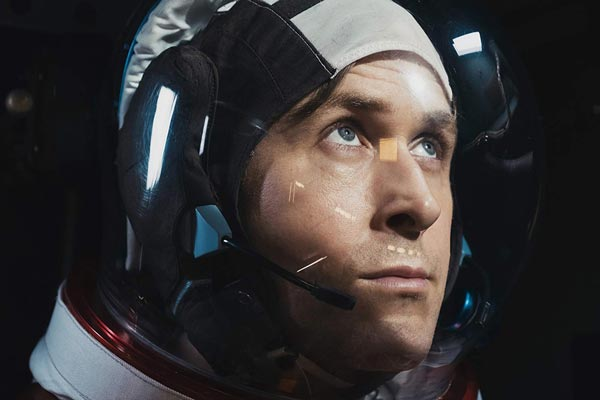 "REVIEW: ""First Man"""