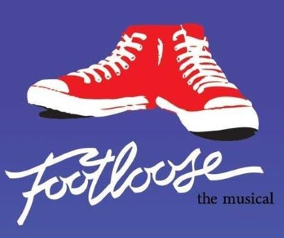 "Gas Lamp Teen Presents ""Footloose"""