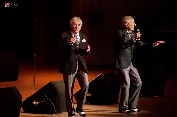 """I Just Love the Power of this Music!"" Dick Fox's Doo-Wop Extravaganza LIVE! at PNC Bank Arts Center"
