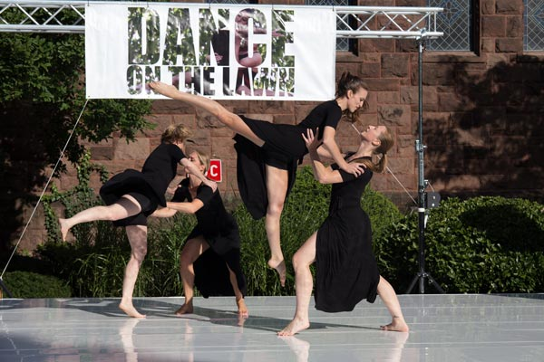 Dance On The Lawn Returns For Its 5th Year