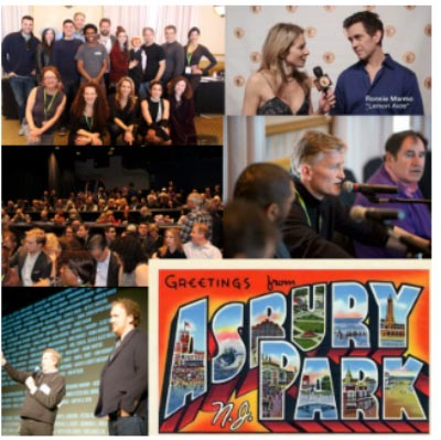 garden state film festival gets ready for its return to asbury park - Garden State Full Movie