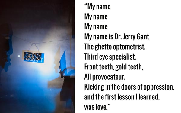 Jerry Gant 1961-2018 --> at NewJerseyStage com, the home of