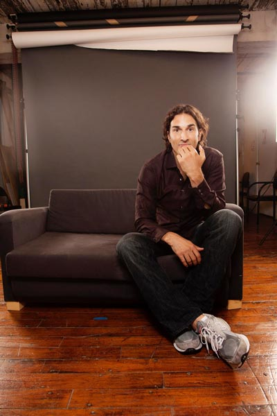 The Newton Theatre Presents Gary Gulman